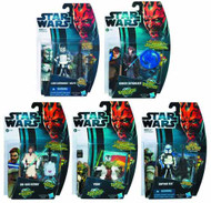 Star Wars Clone Wars Action Figure Assortment 201204 -- JUN121871