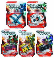 Transformers Prime Deluxe Action Figure Assortment 201204 -- JUN121872