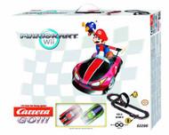 Mario Kart Wii 1/43 Slot Car Track Set -- JUN121883