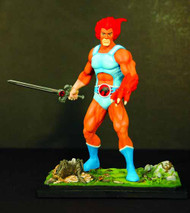 Thundercats Lion-O Mini Statue -- JUN121904