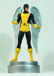 Angel Original Costume Statue -- X-Men Bowen Designs -- JUN121912