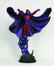 Magneto Action Statue -- X-Men Bowen Designs -- JUN121914