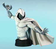 Moon Knight Mini-Bust -- Avengers Gentle Giant -- JUN121917