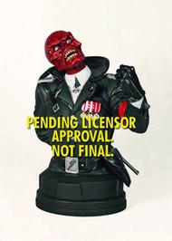 Red Skull Mini-Bust -- Captain America Gentle Giant -- JUN121920