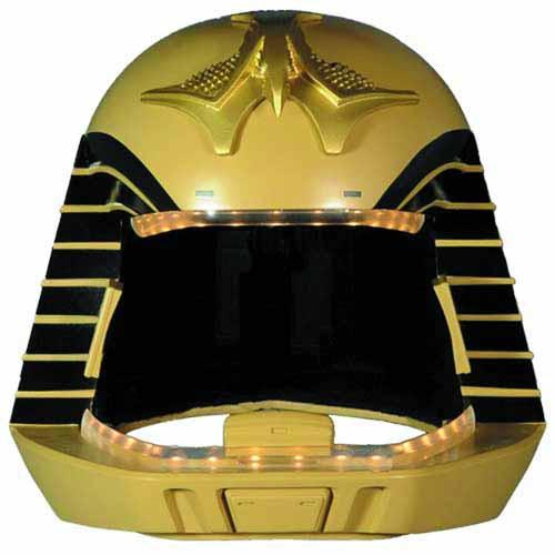 BSG Colonial Viper Helmet Replica Signature Edition -- JUN121921