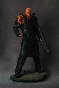Resident Evil Nemesis 1/6 Scale Statue -- JUN121929