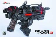 Gears of War GOW 3 Locust Hammerburst Full-Scale Replica -- JUN121930