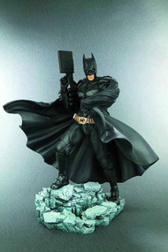 Dark Knight Rises Batman ARTFX Statue -- Kotobukiya -- JUN121932