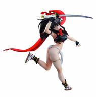 Queens Blade Rebellion Izumi Ex Model PVC Figure -- JUN121993