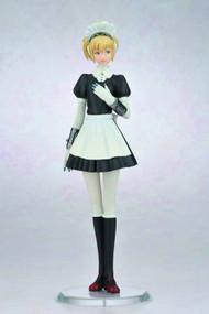 Sif Ex Persona 3 Fes Aegis PVC Figure Maid Version -- JUN122002