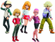 Tiger & Bunny Half Age Char Vol 1 8-Piece BMB Ds -- JUN122023