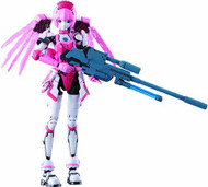 Phantasy Star Online Racaseal Chogokin -- JUN122029