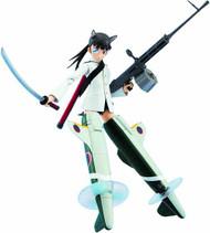 Strike Witches Mio Sakamoto Agp Action Figure -- JUN122031