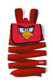 Angry Birds Zip It Back Pack Assortment -- JUN122061