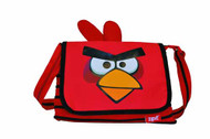 Angry Birds Zip It Messenger Bag Assortment -- JUN122062