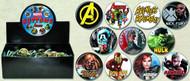 Avengers 144 Piece Button Assortment -- JUN122070
