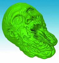 Walking Dead Zombie Gelatin Mold -- Robert Kirkman -- DEC131832