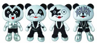 Kiss Panda Plush Assortment -- JUN122140