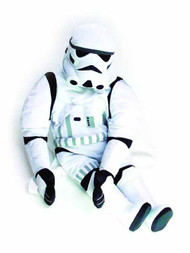 Star Wars Stormtrooper Back Buddy -- JUN122144