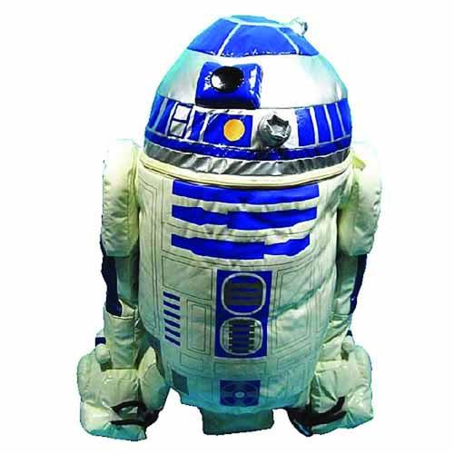Star Wars R2-D2 Back Buddy -- JUN122145