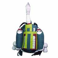 Star Wars Boba Fett Jet Pack Back Buddy -- JUN122147