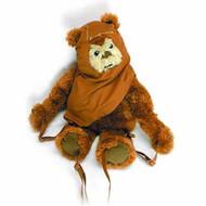 Star Wars Wicket The Ewok Back Buddy -- JUN122148