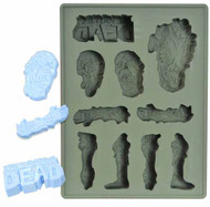 Walking Dead Silicone Tray -- Robert Kirkman Diamond Select -- DEC131834