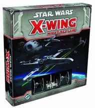 Star Wars X-Wing Minis Game Core Set -- JUN122181