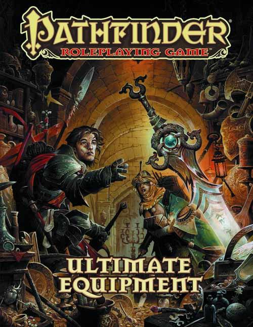 Pathfinder RPG Ultimate Equipment -- JUN122198