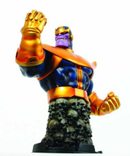 Thanos Mini-Bust Avengers Bowen Designs -- MAR111819