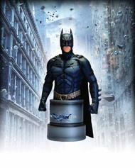 Dark Knight Rises Batman Bust -- Batman DC Direct DCU -- MAR120295