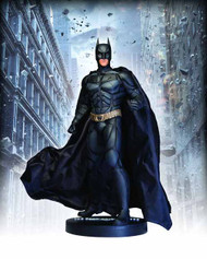 Dark Knight Rises Batman 1/6 Scale Icon Statue -- Batman DC -- MAR120298