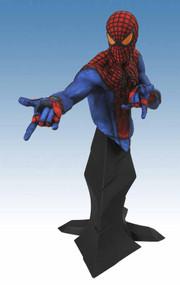 Amazing Spider-Man Movie Spider-Man Bust -- MAR121597