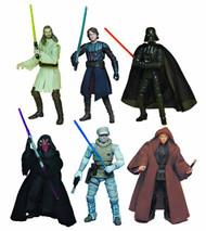 Star Wars Vintage Action Figure Assortment 201204 -- MAR121655