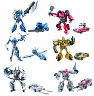 Transformers Prime Deluxe Action Figure Assortment 201202 -- MAR121656