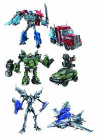 Transformers Prime Voyager Action Figure Assortment 201202 -- MAR121657