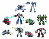 Transformers Cyberverse Cmndr Action Figure Asst 201202 -- MAR121659