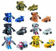 Transformers Bot Shots Action Figure Assortment 201202 -- MAR121660