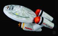 Star Trek USS Enterprise Plush -- DEC131896