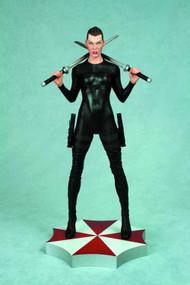 Resident Evil Ninja Alice 1/6 Scale Statue -- MAR121675