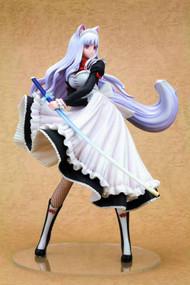 Shining Hearts Rouna Ani-Statue Awakening Ver--Kotobukiya -- MAR121685