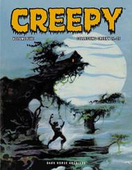 Creepy Archives HC Vol 05 -- MAR130032