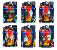 Star Wars Mission Series Figure Assortment 201401 -- Hasbro -- DEC131898
