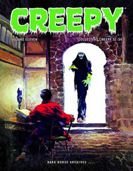Creepy Archives HC Vol 11 -- MAR130038