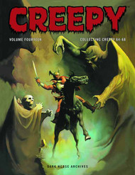 Creepy Archives HC Vol 14 -- MAR130041