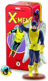 Classic Marvel Characters X-Men #2 Angel -- MAR130084