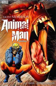 Animal Man Omnibus HC -- MAR130299