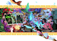 Promethea The Immateria Edition HC -- MAR130302