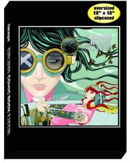 Comic Book Tattoo HC Sp Edition -- MAR130537