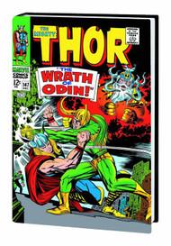 Mighty Thor Omnibus HC Vol 02 -- MAR130720